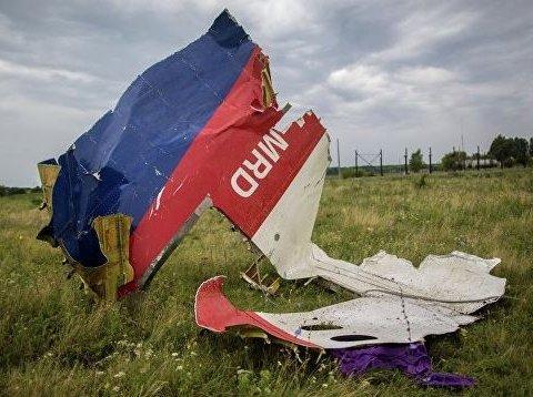 Дело МН17: в Нидерландах подделывали свидетельства против Украины