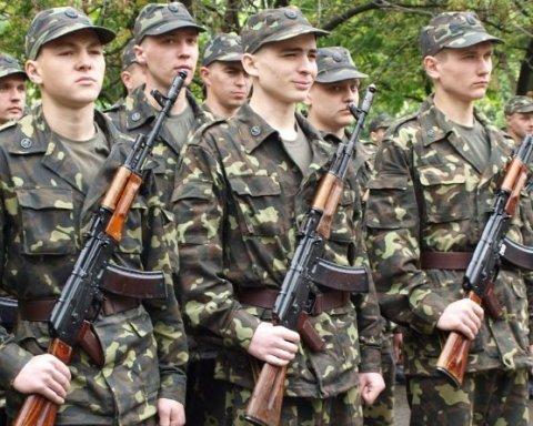 Новый призыв в армию: что октябрь принесет украинцам