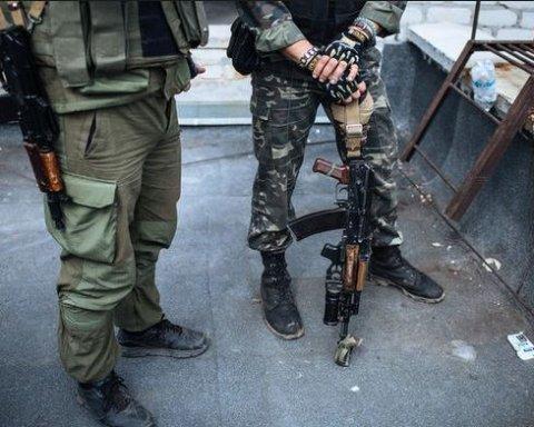 На Донбасі кавказці жорстоко побили росіян – ГУР