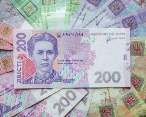 Курс валют от НБУ на 2 августа: гривна резко упала