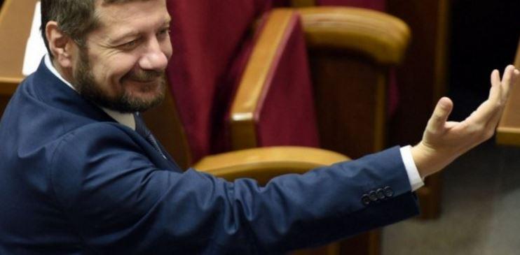 Мосийчук заявил о намерении бороться с беспределом банков и коллекторов