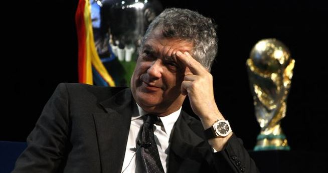 Топ-корупціонер з ФІФА арештований в Іспанії: оприлюднені деталі