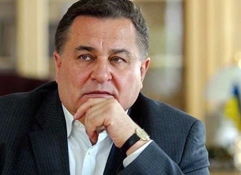 """""""Це надовго"""": Марчук сказав, скільки триватиме війна на Донбасі"""