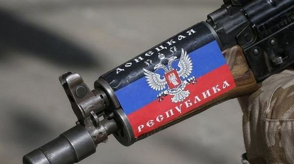 Боевики «ДНР» учат воевать детей: возмутительные кадры