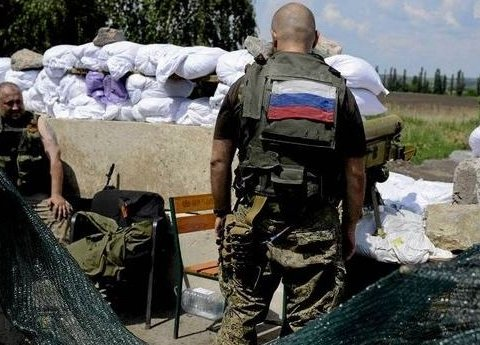 Эксперт назвал условия ухода России с Донбасса