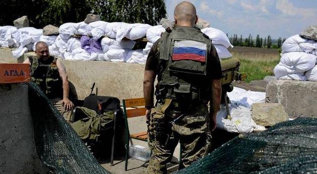 Населення Донбасу більше не хоче допомагати бойовикам