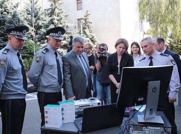 Стало відомо, за допомогою чого Кіберполіція протистоятиме хакерам РФ