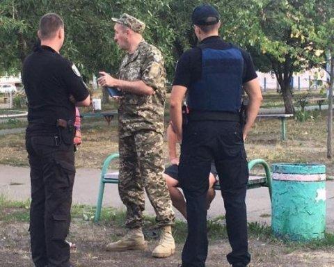 Міноборони зробило заяву по стрілянині п'яного полковника ГУР