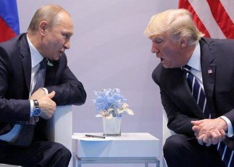 Пентагон запросив Путіна до США: оголошено тему зустрічі