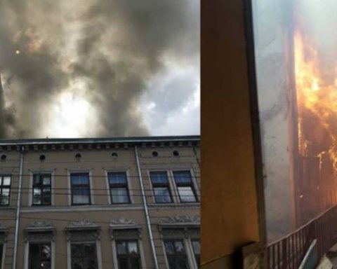 Гвардейцы из США провели необычную спасательную операцию во Львове