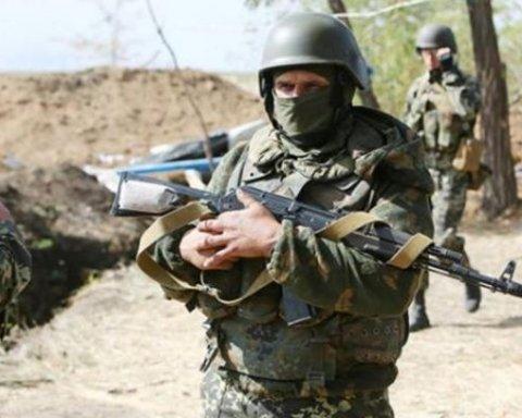 У штабі АТО розкрили деталі запеклого бою на Донеччині, фото