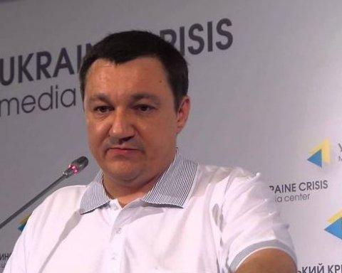 В Україні відповіли на погрози Путіна щодо Донбассу