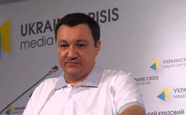 В Украине ответили на угрозы Путина по Донбассу