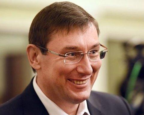 Гелетей виправдав Луценка: обслуговування співробітниками держохорони весілля було законним