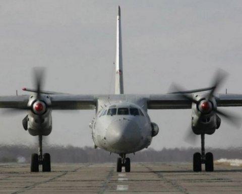 Винищувач НАТО перехопив літак РФ над Балтійським морем