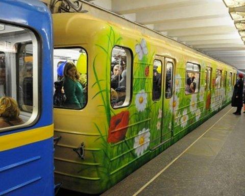 """""""Голос"""" столичного метро найближчим часом зміниться"""
