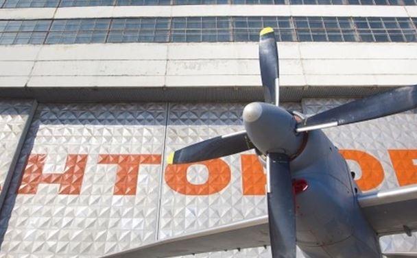 Кабмін ліквідовує концерн «Антонов» узв'язку із передачею його підприємств «Укроборонпрому»