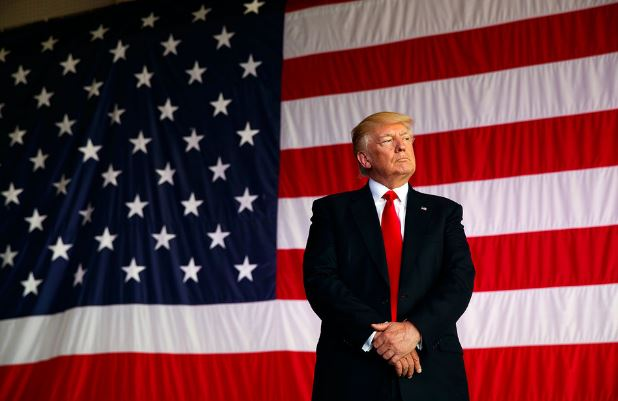 Трамп может ветировать санкции против РФ, чтобы ихусилить— Белый дом