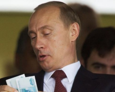 Стало відомо, як Путін відплатив ректору університету за дисертацію