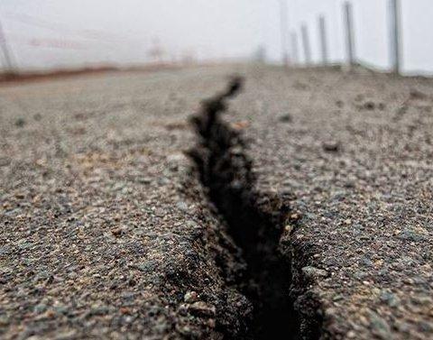 На Балканах зафіксували потужний землетрус: що відомо