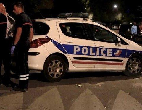 Стрельба возле мечети во Франции: есть пострадавшие