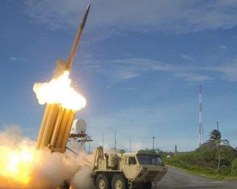 США испытали мощнейшую военную технику: обнародовано видео