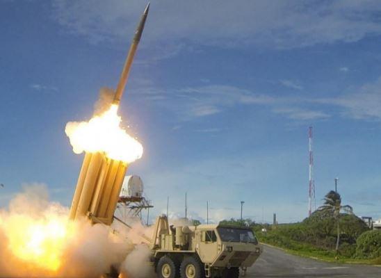 США повідомили про успішне випробування перехоплювача балістичних ракет