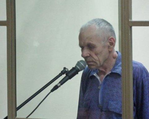 Украинец ошеломил подробностями пыток в российской тюрьме