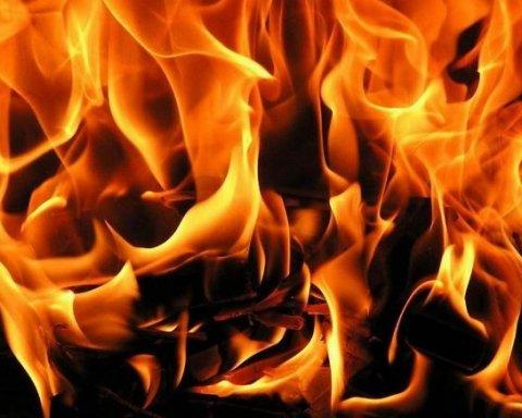 Мощный пожар вспыхнул в одном из самых известных музеев мира