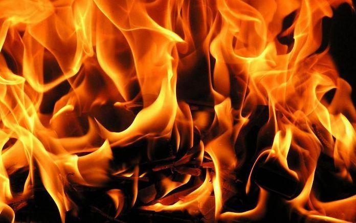 Пожежа у багатоповерхівці злякала киян