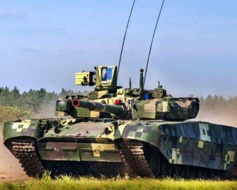 Азиатская страна купит партию украинских военных «монстров»