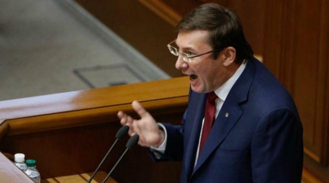 Луценко може жорстко взятися за міністрів Гройсмана