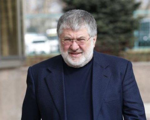Коломойський зізнався, скільки грошей він хоче за ПриватБанк
