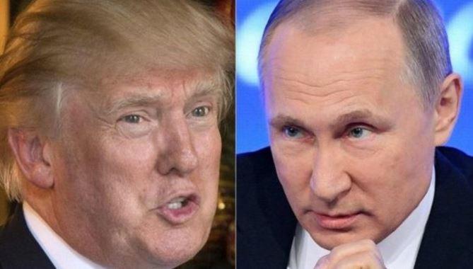 Стали відомі деталі розмови про Україну на майбутній зустрічі Путіна та Трампа