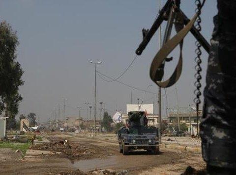 Женщины-смертницы из России готовили теракты в Мосуле