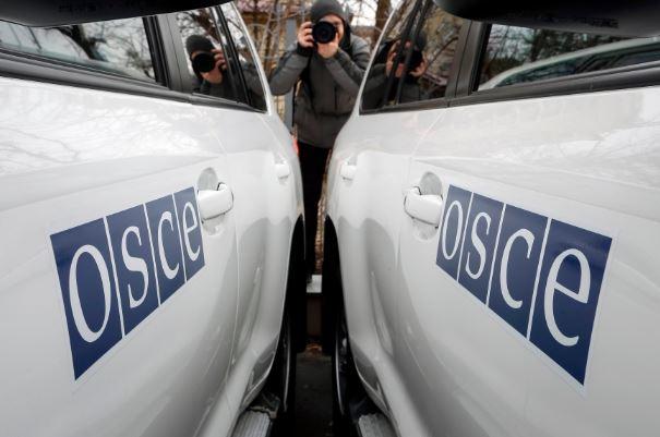 Ворганизации насмогли выбрать генерального секретаря — Раскол вОБСЕ