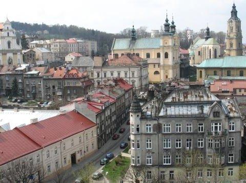 У Перемишлі жорстоко покарають поляків, які нападали на українців