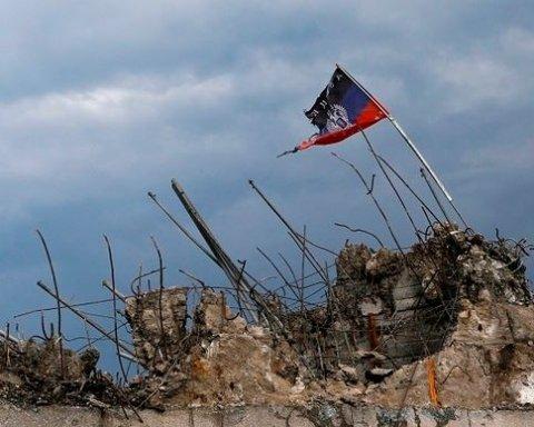 Стало відомо, як Україна буде боротися за повернення Донбасу