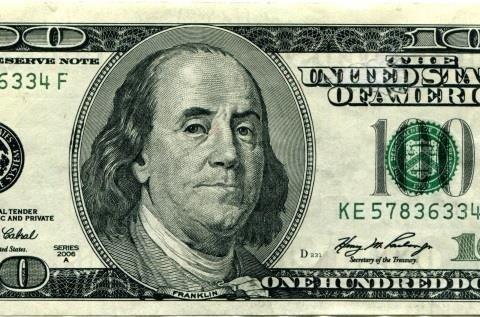 В Україні виявлено якісну фальшиву 100-доларову купюру, НБУ повідомив подробиці
