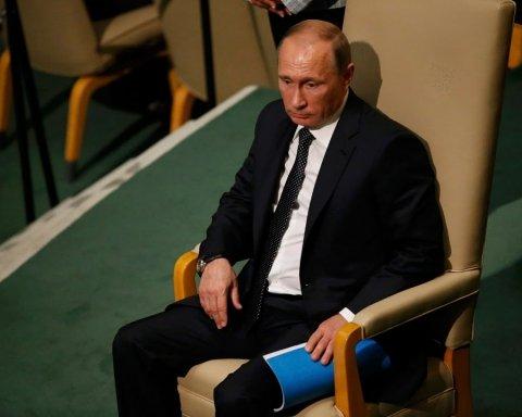 Володимир Голишев: Путінський режим досить слабкий та цілком «вегетаріанський»
