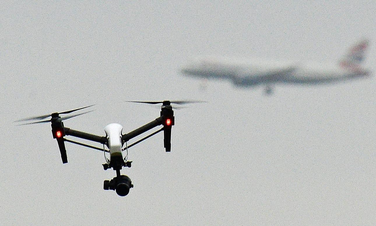 Власти Британии решили судьбу дронов