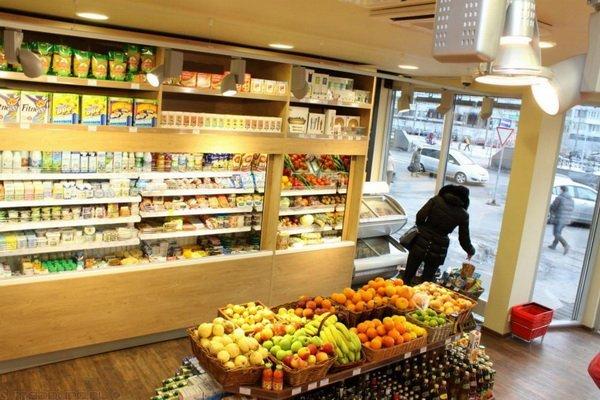 Вгосударстве Украина отменено госрегулирование цен напродукты