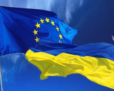 ЄС офіційно повідомив дату угоди про асоціацію з Україною