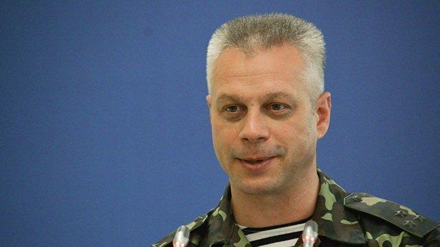 Бойовики проводять навчання по евакуації з Донбасу – Андрій Лисенко