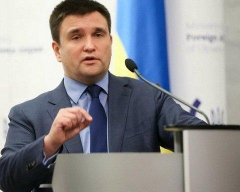 Климкин сказал Молдове, что сделать с Приднестровьем