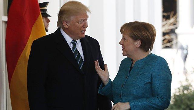 Зустріч Путіна з Трампом: стало відомо про нові деталі та роль Меркель