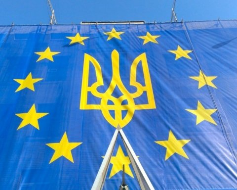 »План Маршалла» для Украины: что готовит нам Европа