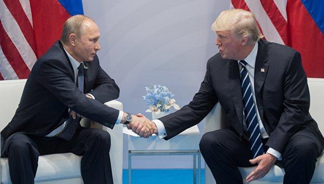 З'явилися деталі таємної угоди Путіна зі США щодо України