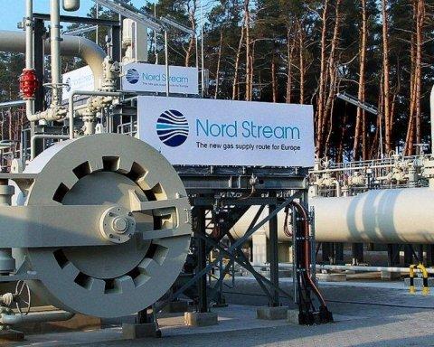 """Німеччина вирішила не брати участі у проектах, пов'язаних із """"Північним потоком – 2″"""