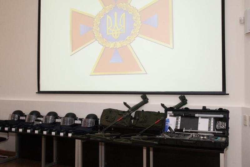 Парубий: Украина должна стать одной изследующих стран-членов НАТО
